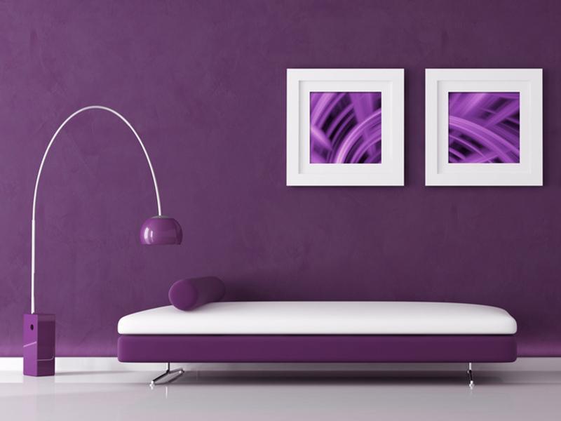 CROMOTERAPIA: i colori giusti per ogni stanza della vostra ...