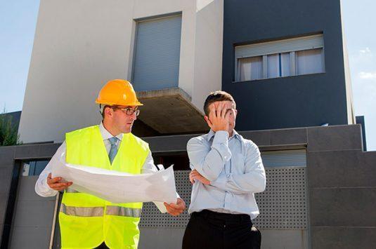 E' Possibile ridurre al minimo l' errore in una ristrutturazione?