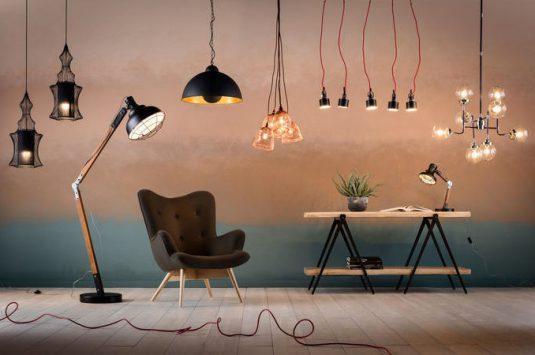 Illuminazione della casa: consigli ed errori da non commettere